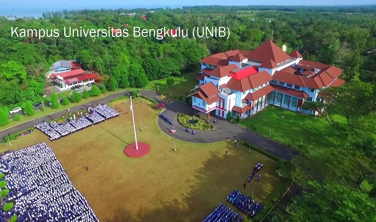 Jurnal Ilmiah Potensia Universitas Bengkulu