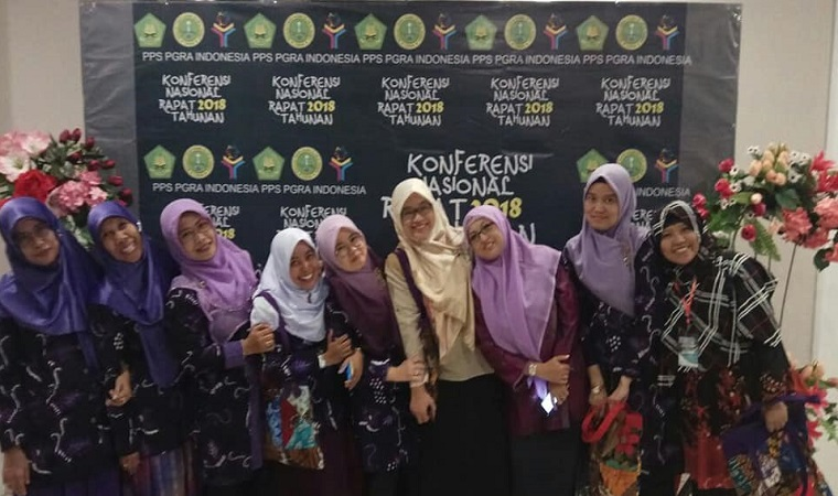 Indonesian Journal of Islamic Early Childhood Education