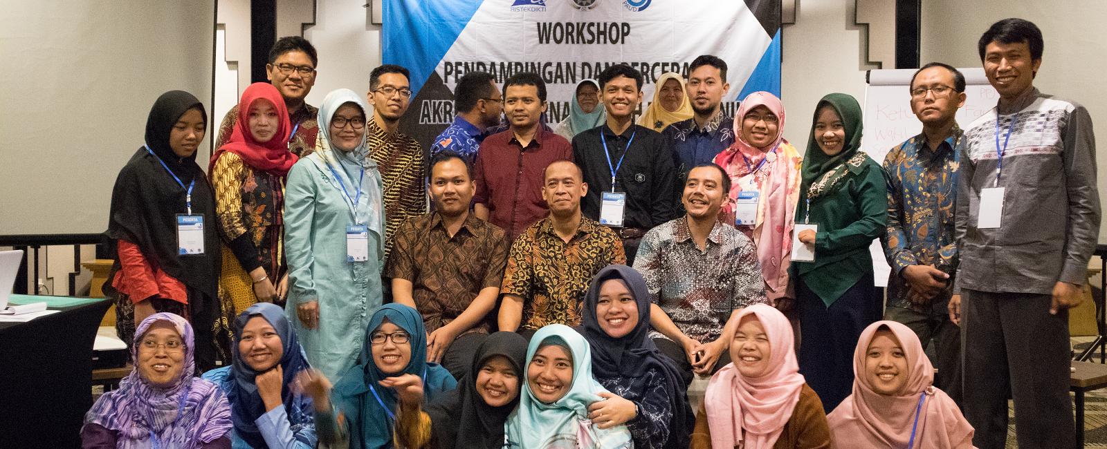 Visi dan Misi PPJ PAUD Indonesia