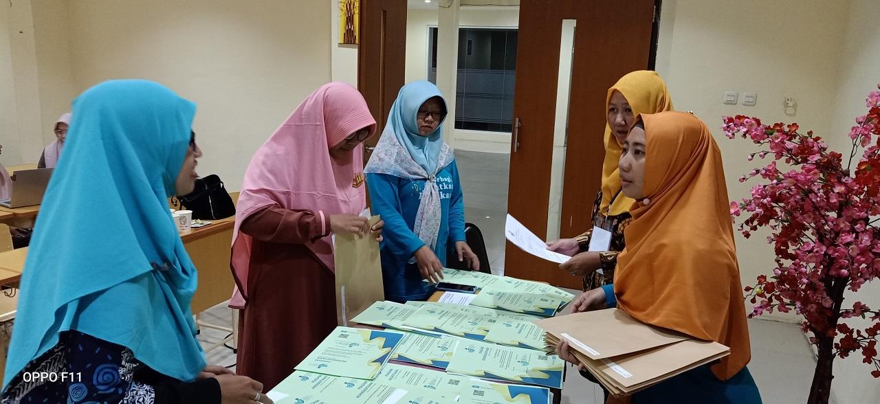 Info Pendaftaran Anggota PPJ PAUD Indonesia