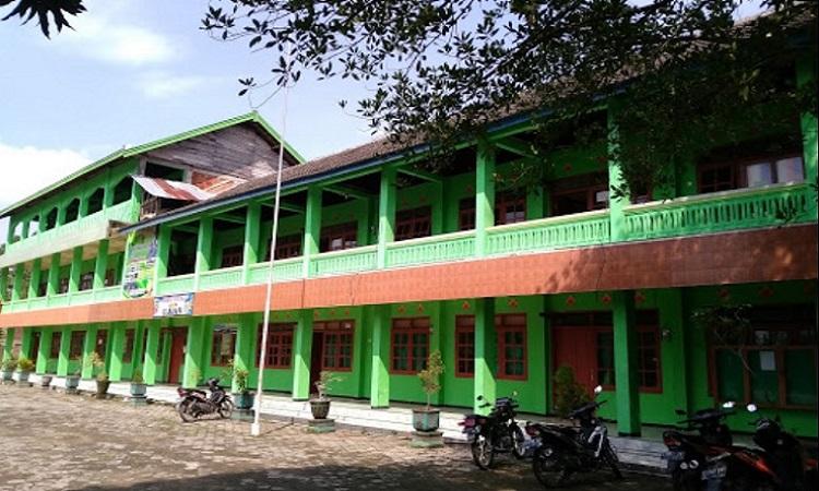 Al-Hikmah : Indonesian Journal of Early Childhood Islamic Education