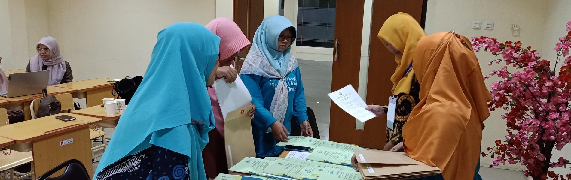 MoU PPJ PAUD Indonesia di UMJ Jakarta